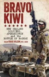 Bravo Kiwi by Craig Wilson