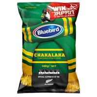 Bluebird: Original Cut Potato Chips - Chakalaka (140g)