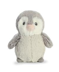 Aurora Baby: Pompom Penguin Rattle (12cm)
