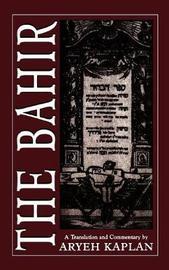 The Bahir by Nehunya