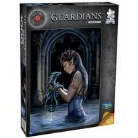 Holdson: Guardians Water Dragon - 1000 Piece Puzzle