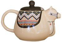 Llama Teapot