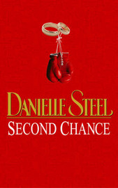 Second Chance by Danielle Steel image