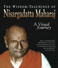 The Wisdom - Teachings of Nisargadatta by Nisargadatta Maharaj image