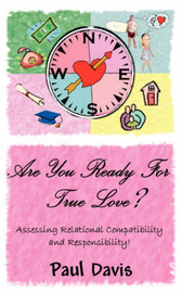 Are You Ready for True Love? by Paul Davis image