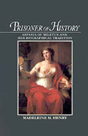 Prisoner of History by Madeleine M Henry image