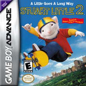 Stuart Little 2 for Game Boy Advance