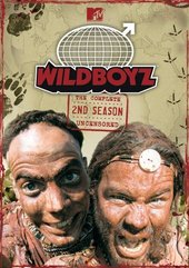 Wildboyz  (MTV) - Complete Season 2 (2 Disc Set) on DVD