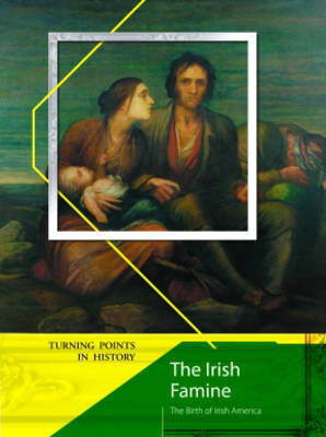 The Irish Famine by Tony Allen