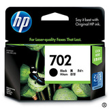 HP 702 Ink Cartridge CC660AA (Black)
