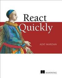 React Quickly by Azat Mardan