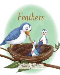 Feathers by Sandy Stream