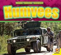 Humvees by John Willis