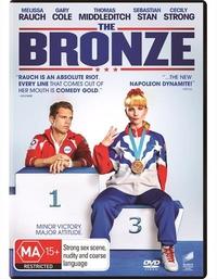 The Bronze on DVD