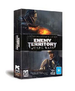 Enemy Territory: Quake Wars Collector's Edition for PC Games