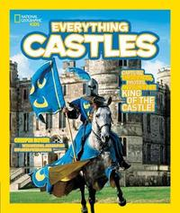 Everything Castles by Crispin Boyer