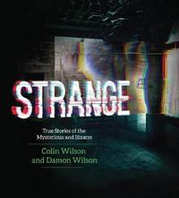 Strange by Colin Wilson