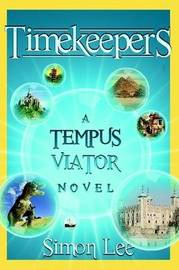 Timekeepers by Simon Lee