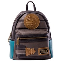 Loungefly: Marvel Valkyrie - Cosplay Mini Backpack