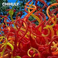 Chihuly 2019 Wall Calendar by Dale Chihuly
