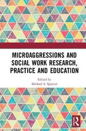Microaggressions and Social Work Research, Practice and Education image