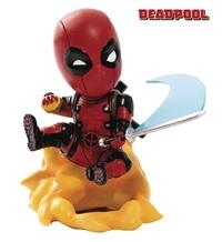 Marvel: Deadpool Ambush - Mini Egg Attack Figure