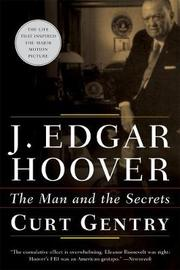 J. Edgar Hoover by Curt Gentry image