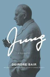 Jung by Deirdre Bair image