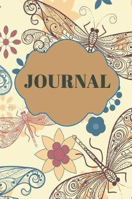 Journal by Decorative Notebooks Press