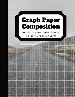 Graph Paper Composition by Johan Publishers
