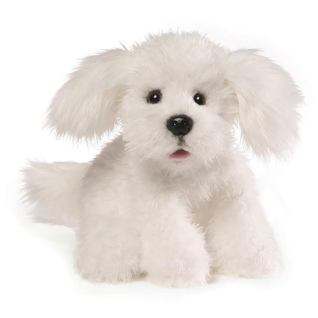 Gund: Georgette Dog Plush (25cm)