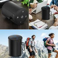 T2 Outdoor Waterproof - Bluetooth Speaker (Black)