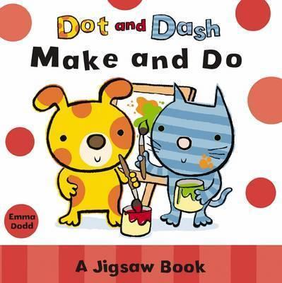 Dot and Dash Make and Do