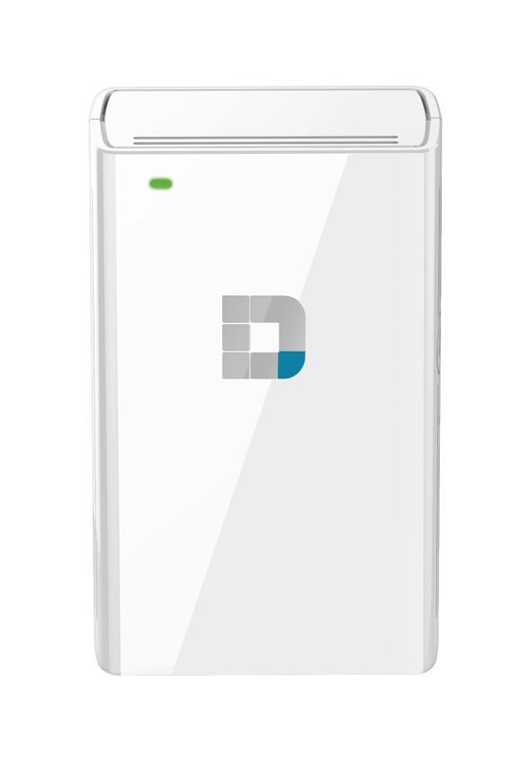 D-Link DAP-1520 Wireless N750 Range Extender image