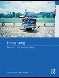 Hong Kong by Stephen Chiu image