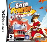 Sam Power Fireman for Nintendo DS