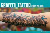 Graffiti Tattoo by Ket image