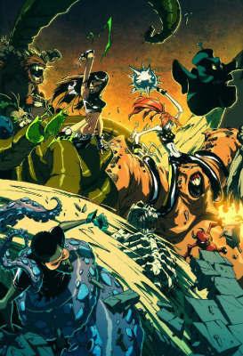 New X-men: Childhood's End Vol.5