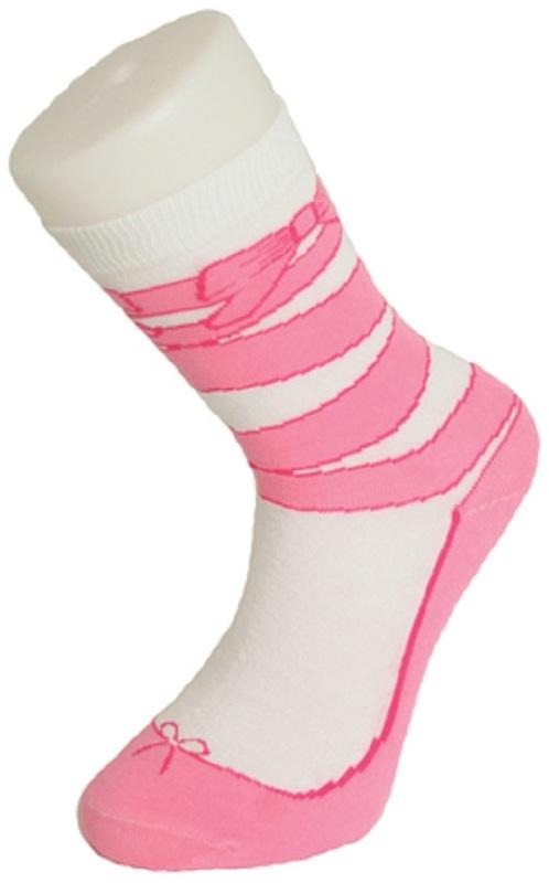 Ballet Socks - Size 5-11