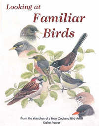 Looking at Familar Birds by Elaine Power