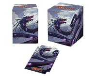 Magic the Gathering Iconic Masters V1 PRO 100+ Deck Box