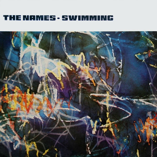 Swimming by THE NAMES