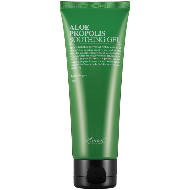 Benton: Aloe Propolis Soothing Gel (100ml)