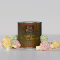 Lord of the Rings Pickings from Farmer Maggot 140g
