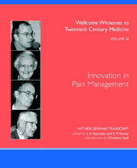 Innovation in Pain Management image