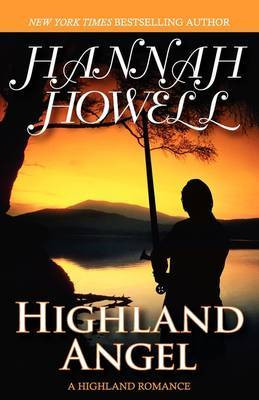 Highland Angel by Hannah Howell image