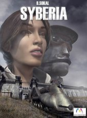 Syberia for PC Games