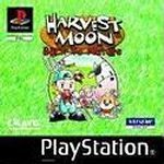 Harvest Moon for