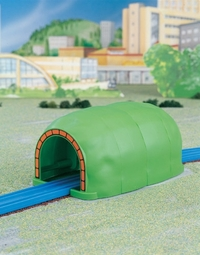 Thomas & Friends: Long Rail Tunnel image