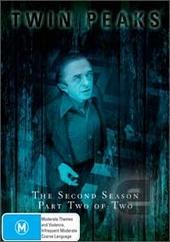 Twin Peaks - Season 2: Part 2 (3 Disc Set) on DVD